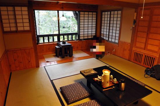 産山温泉 奥阿蘇の宿 やまなみ 部屋