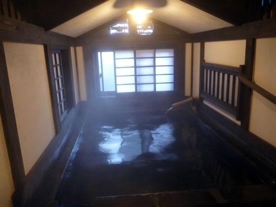 産山温泉 奥阿蘇の宿 やまなみ 田舎の湯