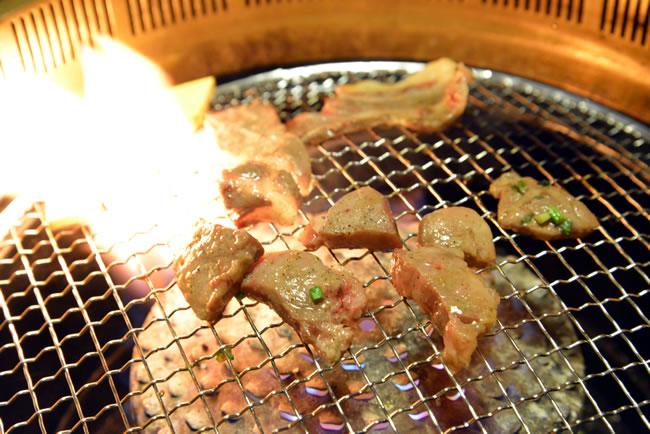 鹿児島県 霧島温泉 焼肉厨房 わきもと ビバ!焼き肉