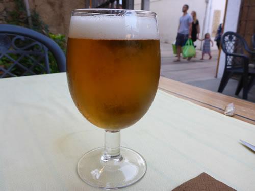 トッサデマール La piccola nostra ビール