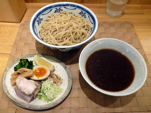 金沢 自家製麺のぼる